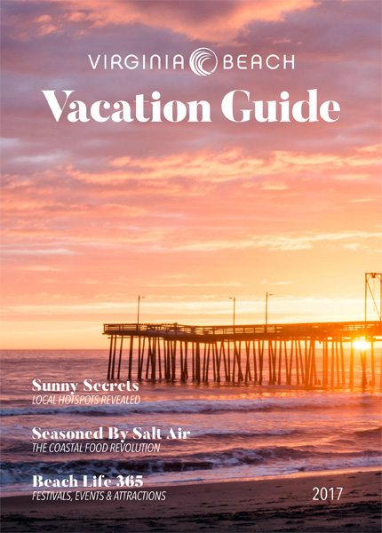 VIRGINIA BEACH VACATION GUIDE