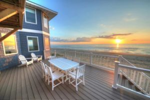Beach House Rental - Virginia Beach