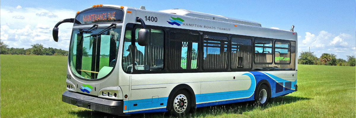 HRT-bus