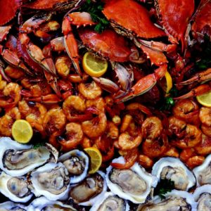 Seafood-Virginia-Beach