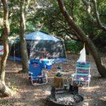 Camping in Virginia Beach