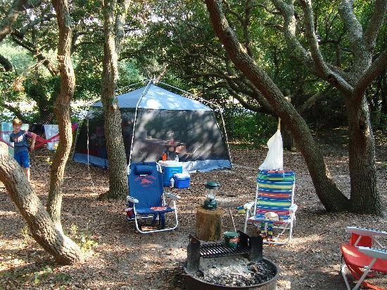 Campgrounds and RV Parks - Virginia Beach, VA