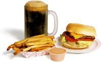 Virginia Beach Fast Food