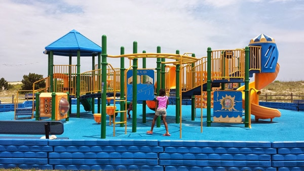 Jacks playground asian adventure