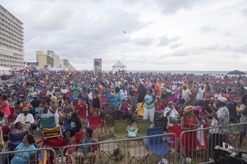 American Funk Fest Virginia Beach