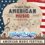 Virginia Beach Events - American Music Festival