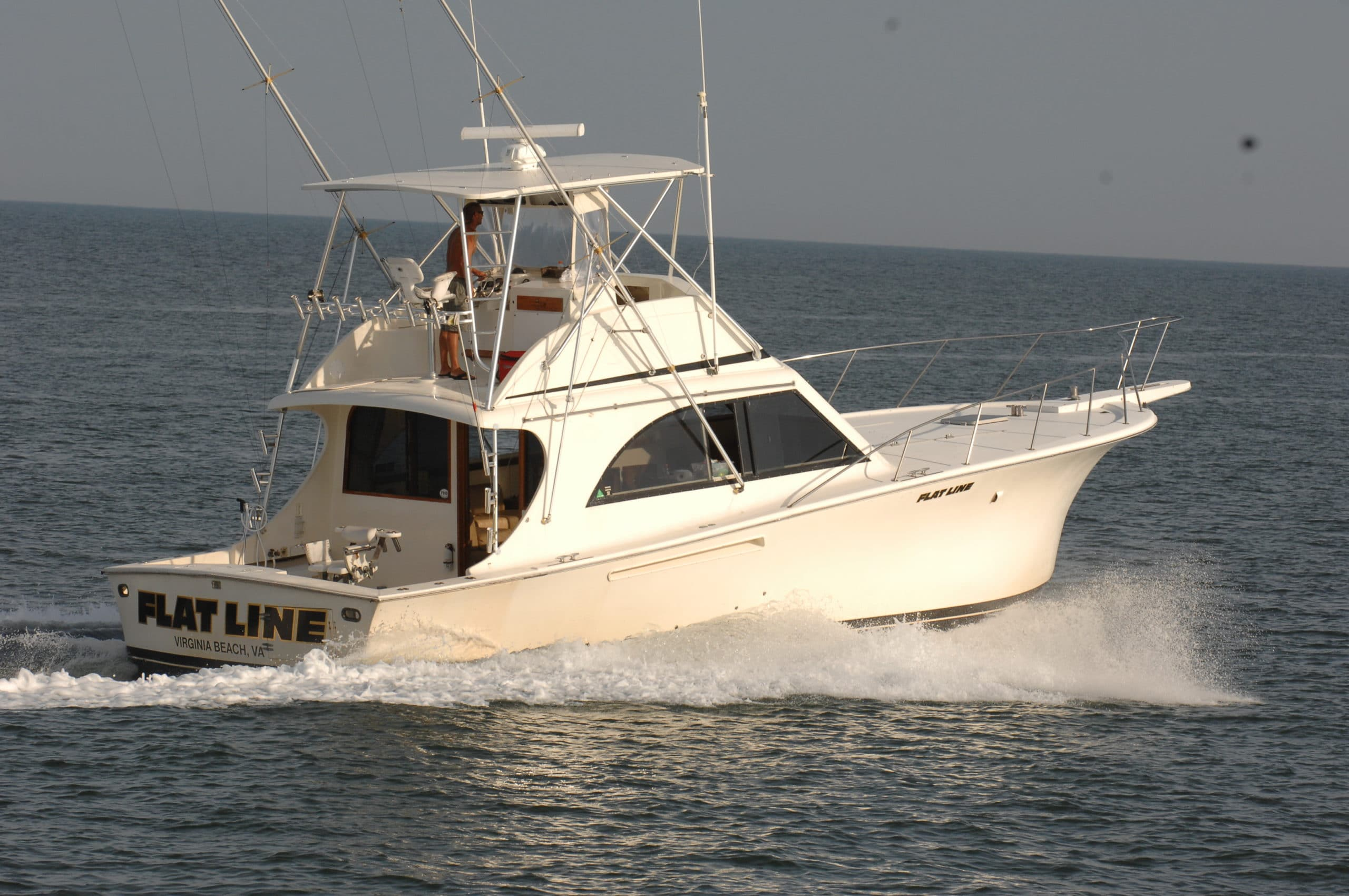 Aquaman sportfishing charters virginia beach va for Virginia beach fishing charters