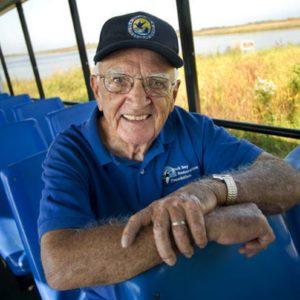 Back Bay Restoration Foundation Tram Tours