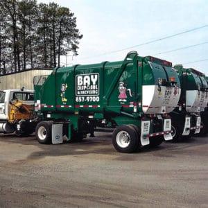 Bay Disposal