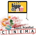 Virginia Beach Events - Beach Blanket Cinema