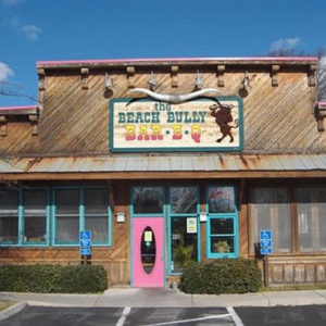 Beach Bully BBQ Restaurant