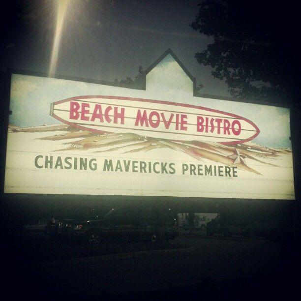 Virginia Beach Bistro Cinema