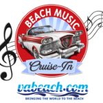 Virginia Beach Events - Beach Music Cruise-In Weekend