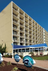 Best Western Plus Oceanfront
