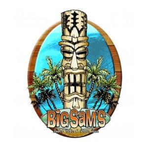 Big Sam's Inlet Cafe & Raw Bar