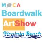 Boardwalk Art Show and Festival