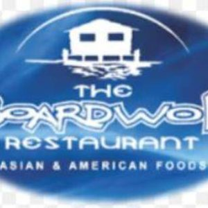 Boardwok Restaurant
