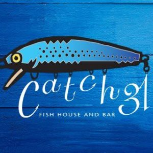 Catch 31 Fish House and Raw Bar