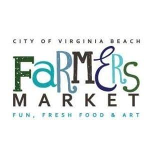City of Virginia Beach's Farmers Market