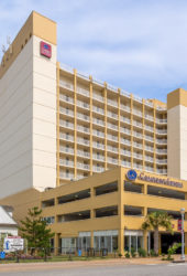 Virginia Beach Hotels - Comfort Suites Beachfront