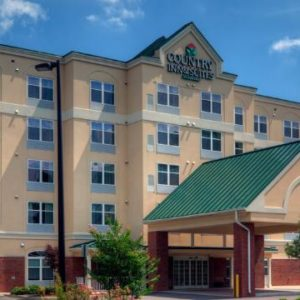 Country Inn and Suites- Norfolk Airport