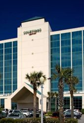 Virginia Beach Hotels - Courtyard by Marriott Oceanfront South