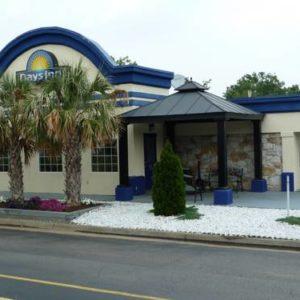 Days Inn Virginia Beach Town Center
