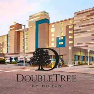 Doubletree Oceanfront South