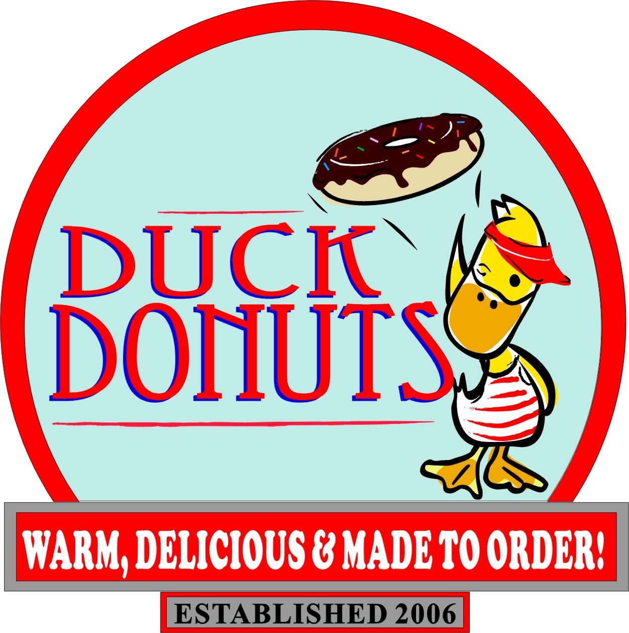 Duck Donuts Restaurant