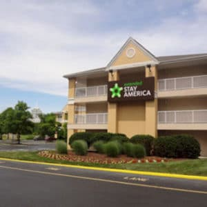 Extended Stay America – Independence Blvd