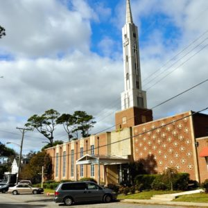 First Baptist Church – Va Beach