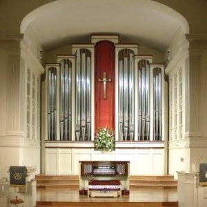 Presbyterian Churches Virginia Beach Va