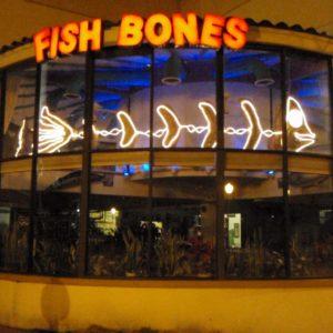 Fish Bones Restaurant