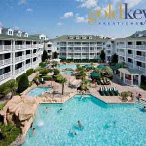 Gold Key Vacations
