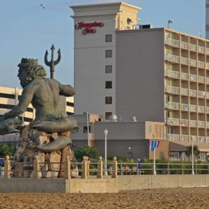 Hampton Inn Virginia Beach – Oceanfront North