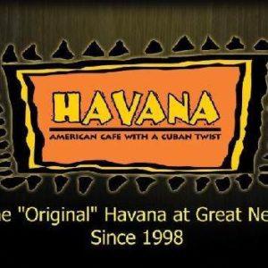 Havana at Great Neck