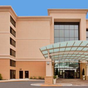 Holiday Inn Executive Center