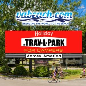 Holiday Trav-L-Park Virginia Beach