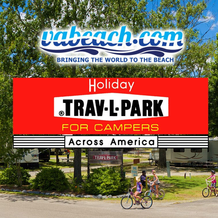 Holiday Trav L Park Virginia Beach