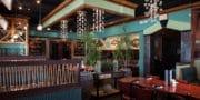Hot Tuna Bar & Grill