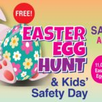 Event - Landstown Commons Easter Egg Hunt