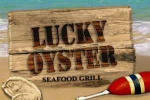 Lucky Oyster Seafood Grill