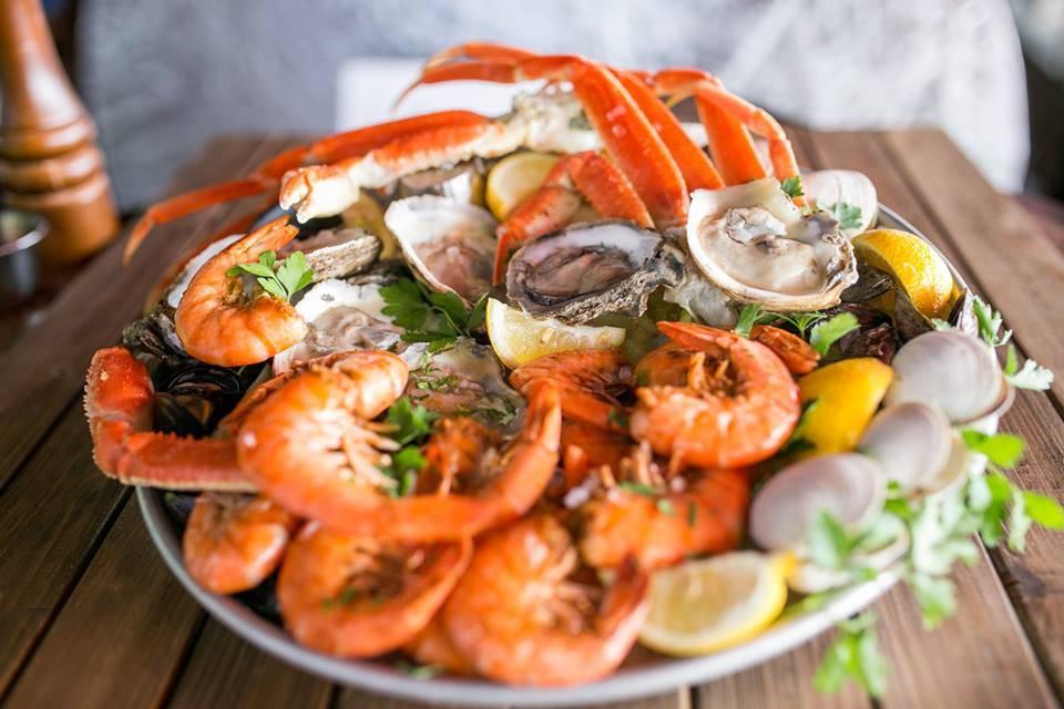 Good Seafood Restaurants In Virginia Beach