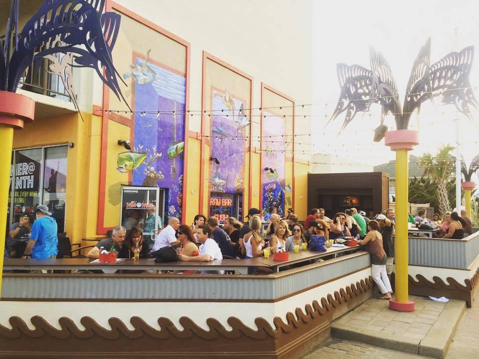 Beer Restaurants Virginia Beach