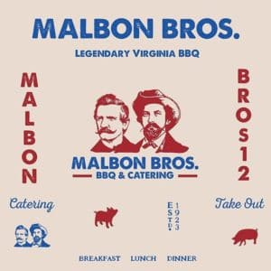 Malbon Bros. BBQ and Catering