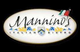 Mannino's Italian Bistro (Kempsville)