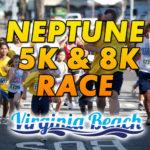 Neptune's 8k Run