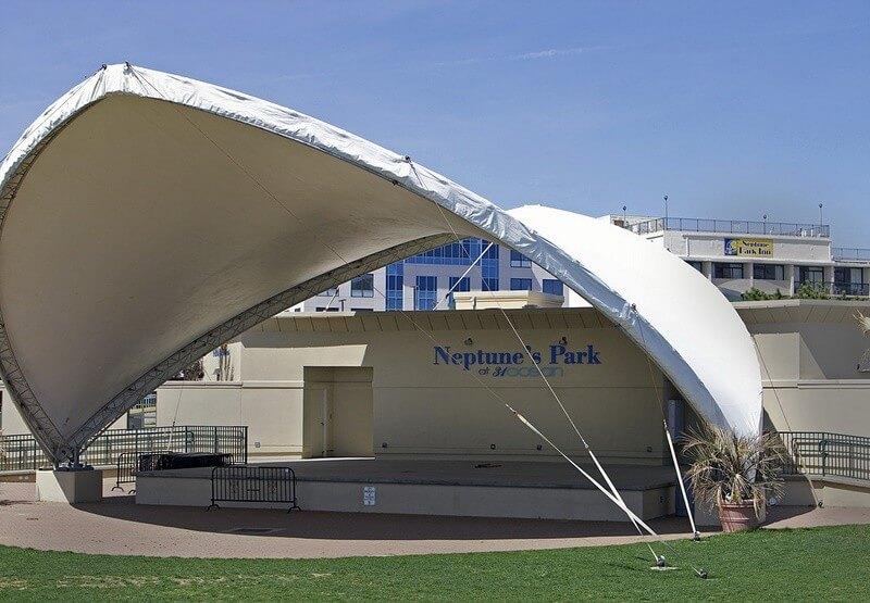Neptune Park Inn Hotel