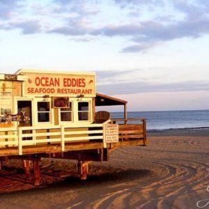Ocean Eddies Seafood Restaurant