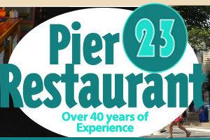 Pier 23 Restaurant